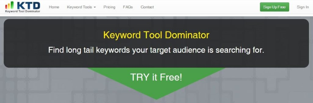 Best Seo Tools to Search for Keywords [Keyword Tool Dominator]