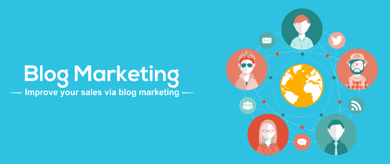 Blog Marketing Benefits and Steps to Create a Strategy Mega Guide