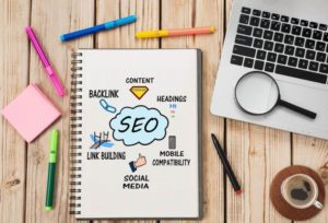 SEO Optimization Guide for Beginners and Entrepreneurs: Improve Your Visibility Now