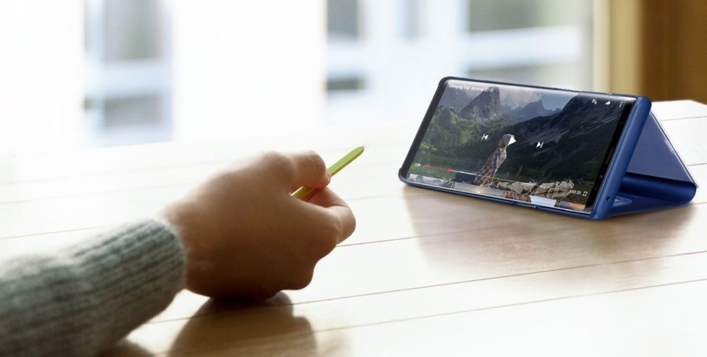 Samsung Galaxy Note 9 vs iPhone XS Max, What is the best?