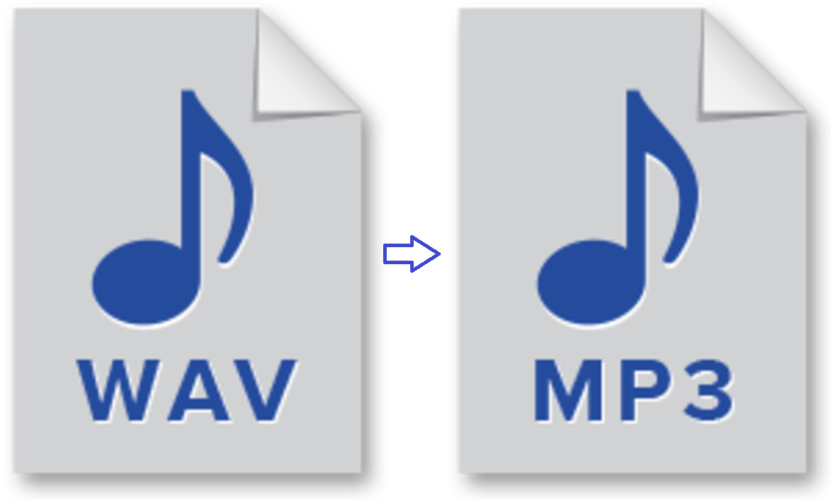 WAV to MP3 converter the best 5 Programs Without Limit Online for Free